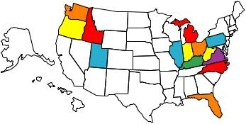 United States map of states you have visited !!! - Page 2 11072211