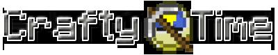 CraftyTime - Serveur Minecraft FERMÉ