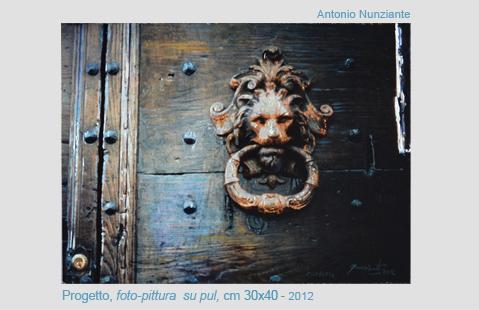 FOTO-PITTURA di Antonio Nunziante - Pagina 2 0510