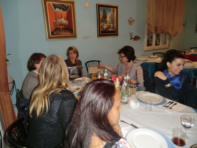 Convegno della tagliatella romagnola 27-30 aprile - Pagina 3 310