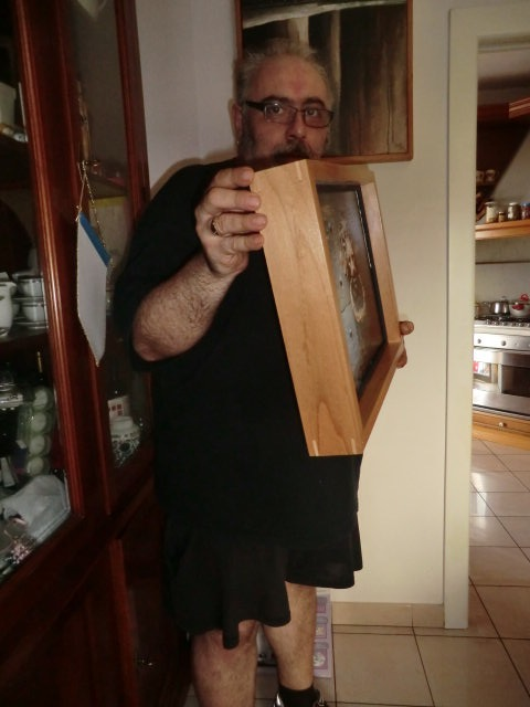 FOTO-PITTURA di Antonio Nunziante - Pagina 2 Foto110