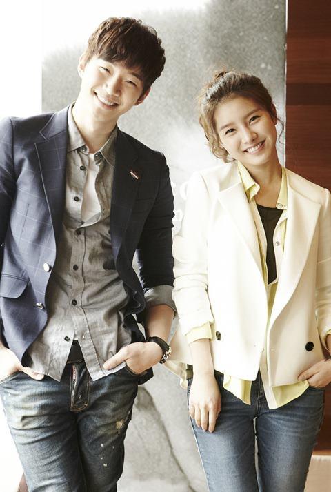 [19.03.12] [PICS] Junho & Kim So Eun - Music and Lyrics 10100