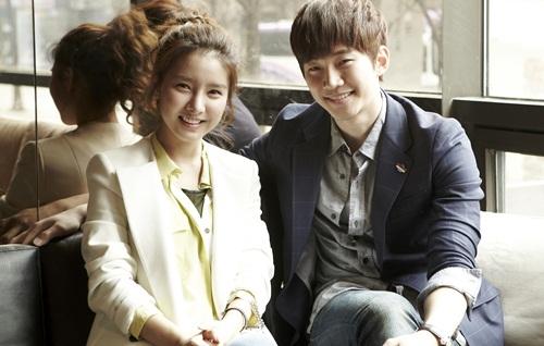 [19.03.12] [PICS] Junho & Kim So Eun - Music and Lyrics 3164