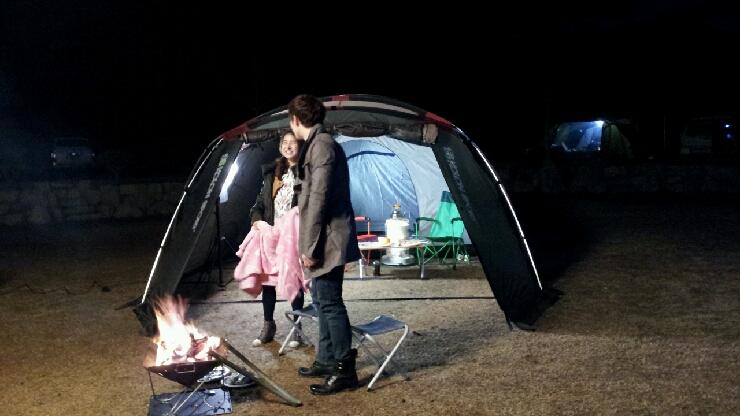 [19.03.12] [PICS] Junho & Kim So Eun - Music and Lyrics 3819