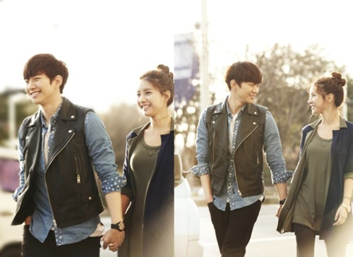 [19.03.12] [PICS] Junho & Kim So Eun - Music and Lyrics 4220