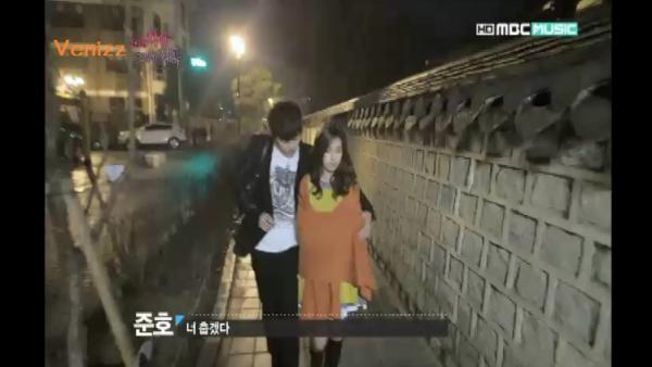 [19.03.12] [PICS] Junho & Kim So Eun - Music and Lyrics 4419