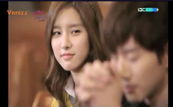 [19.03.12] [PICS] Junho & Kim So Eun - Music and Lyrics 4619