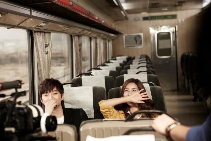 [19.03.12] [PICS] Junho & Kim So Eun - Music and Lyrics 5016
