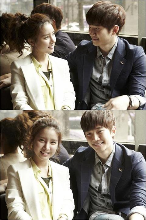 [19.03.12] [PICS] Junho & Kim So Eun - Music and Lyrics J10
