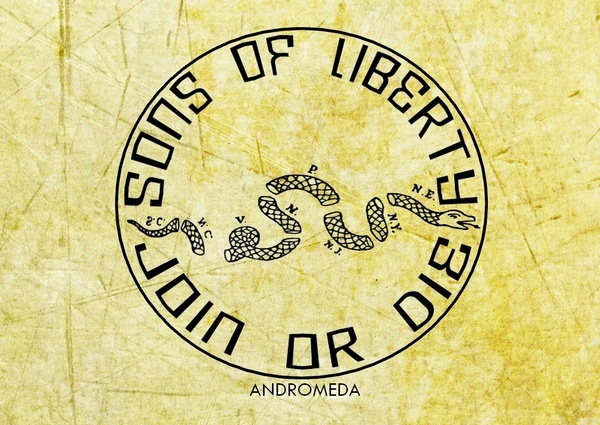 Sons of Liberty: Station Hope V