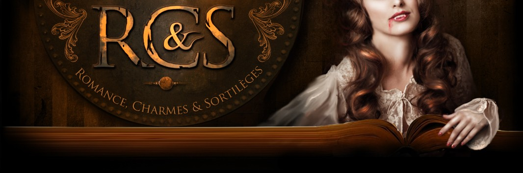 Romance, Charmes & Sortilèges - Bit-Lit.com