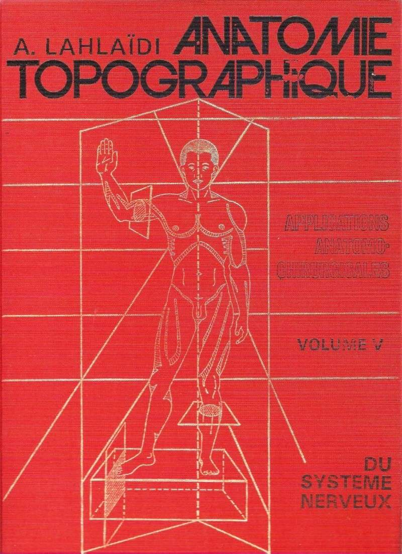 anatomie - Anatomie topographique : Applications anatomo-chirurgicales volume 5 [Systeme Nerveux] Anatom13