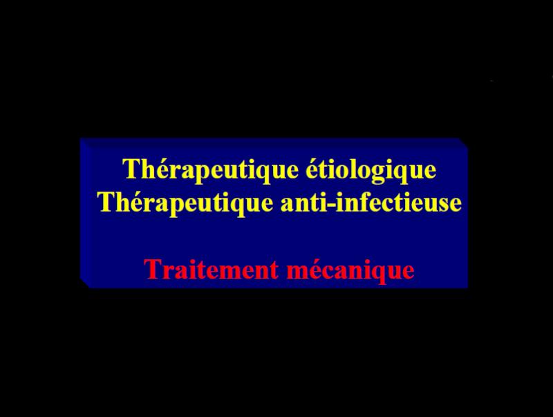 parodontologie - Thérapeutique mécanique en parodontologie Mac10