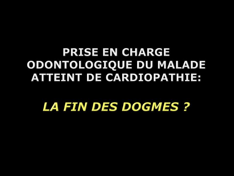 Prise en charge odontologique du malade atteint de cardiopathie Sans_t16