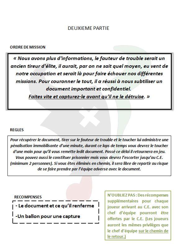 OPERTION FAUTEUR DE TROUBLE 210