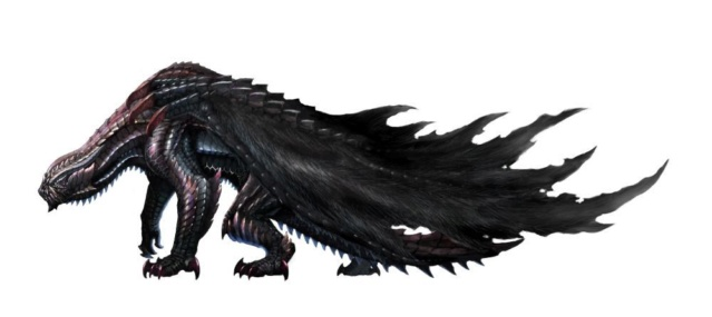 Supernatural/Special Creatures 74b2f211