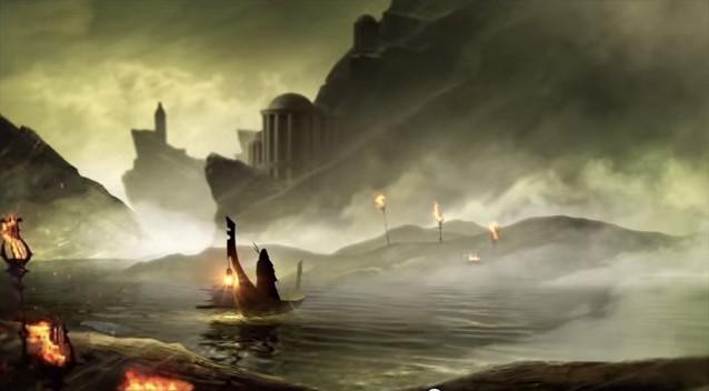 Novaris, The Afterlife Ml_110