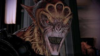 Supernatural/Special Creatures Vorcha10