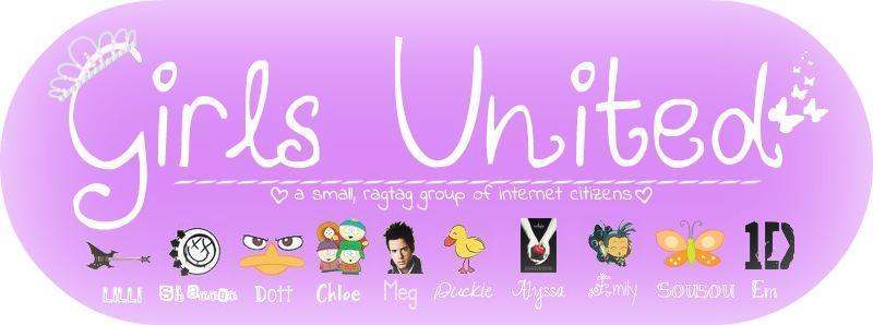 Girls United