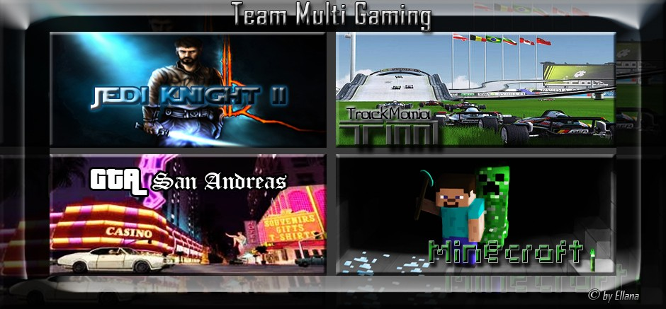 Team Multi Gaming