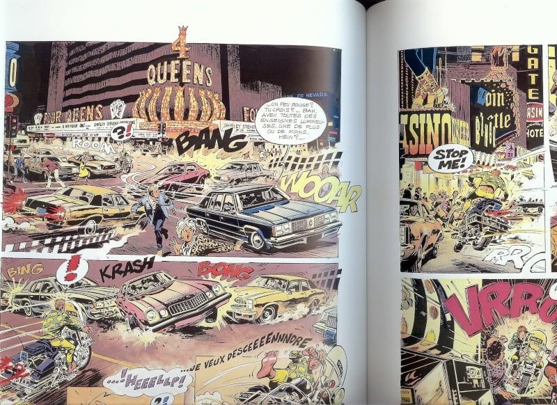 Vegas dans les années 80 Numari13
