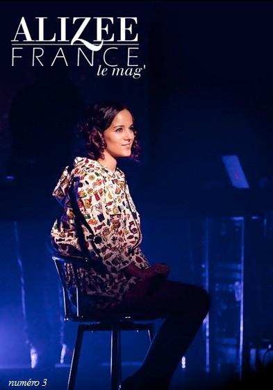 [Magazine] Alizée France n°3 Af310