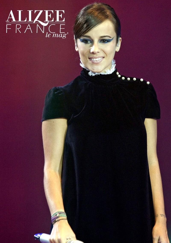 [Magazine] Alizée france mag' 4 Af410