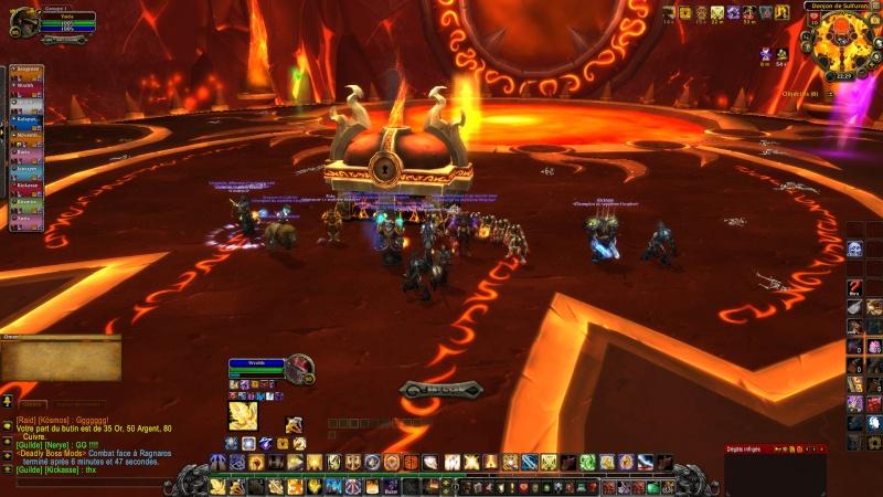 Ragnaros is Dead Wowscr16