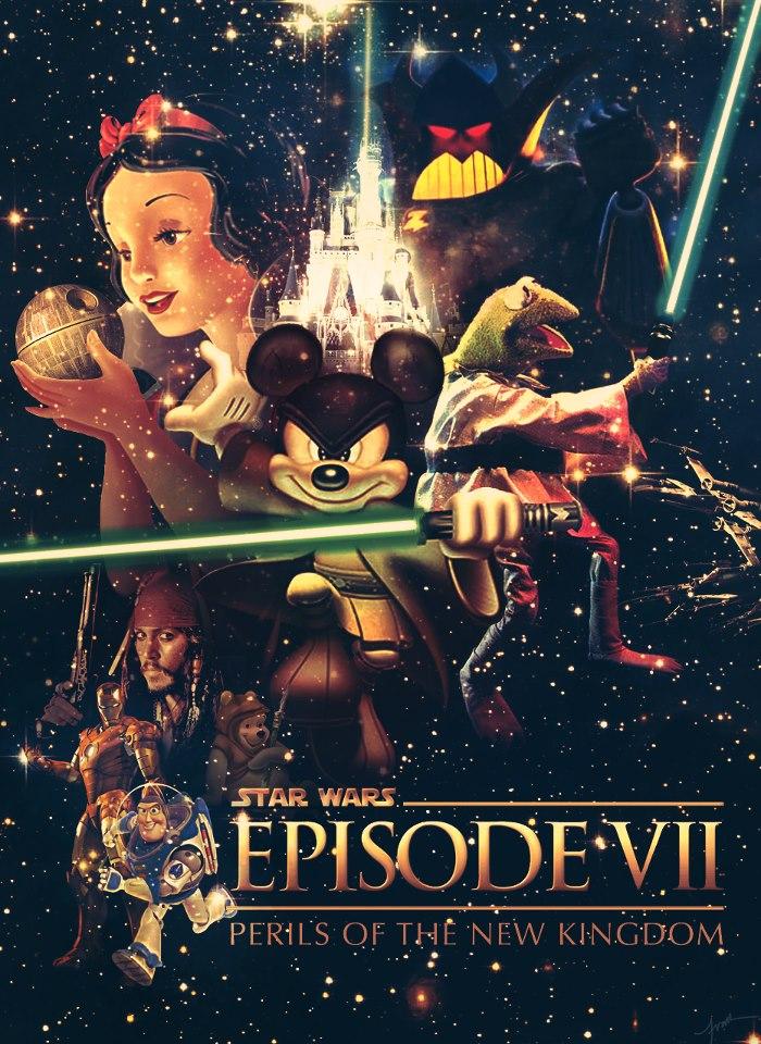 Design Challenge - Star Wars: Episode 7 Star_w10