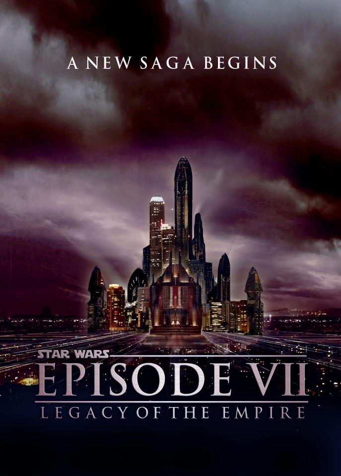 Design Challenge - Star Wars: Episode 7 Star_w11