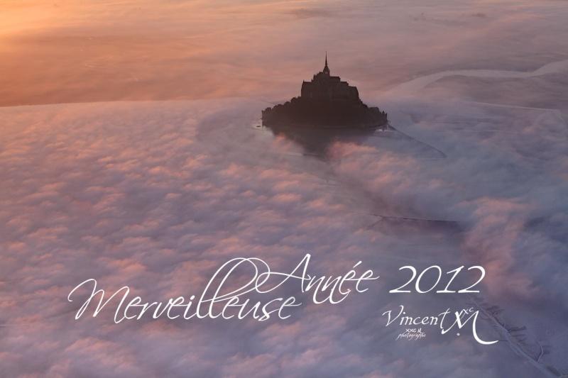La Baie et le Mont Saint-Michel Voeux_11