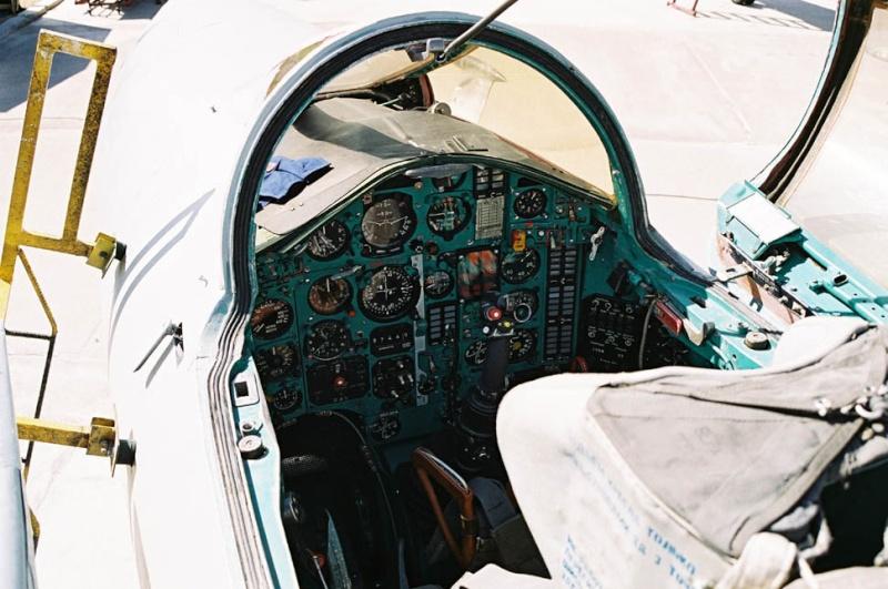 "Mig-25RB/RBSh ""Foxbat"" Mig2511"
