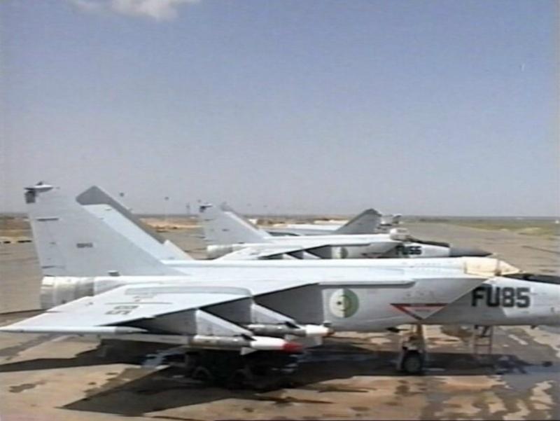 "Mig-25RB/RBSh ""Foxbat"" Mig_2510"