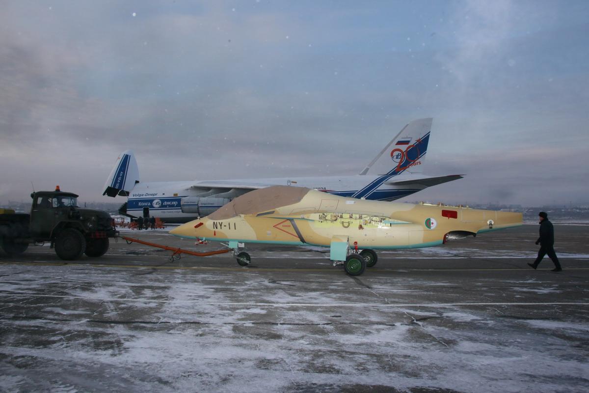 Yak-130 - Page 2 Yak-1310