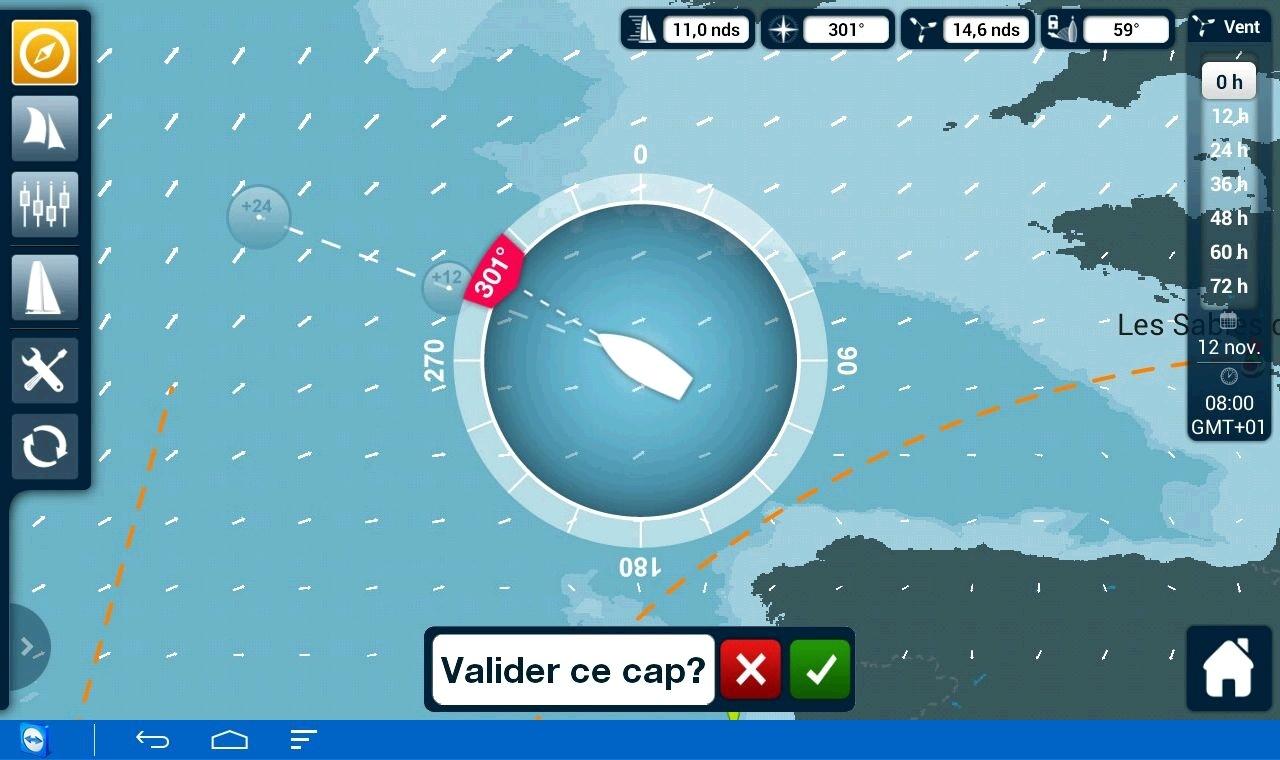Vendée Globe 2012-2013 (VR) - Page 5 Screen12
