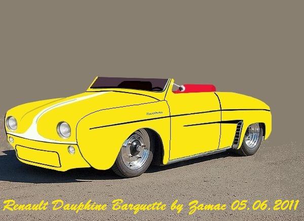 Dauphine - Page 6 Renaul11