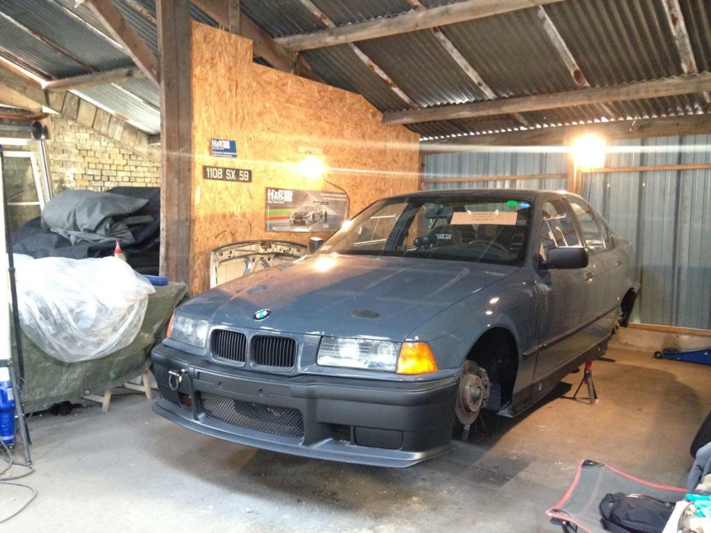 BMW E36 320i pour faire du Grift - Page 10 29210