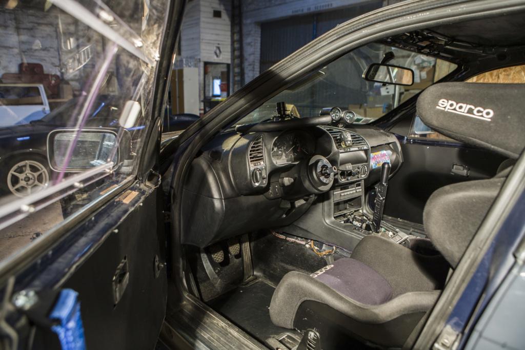 BMW E36 320i pour faire du Grift - Page 10 29510