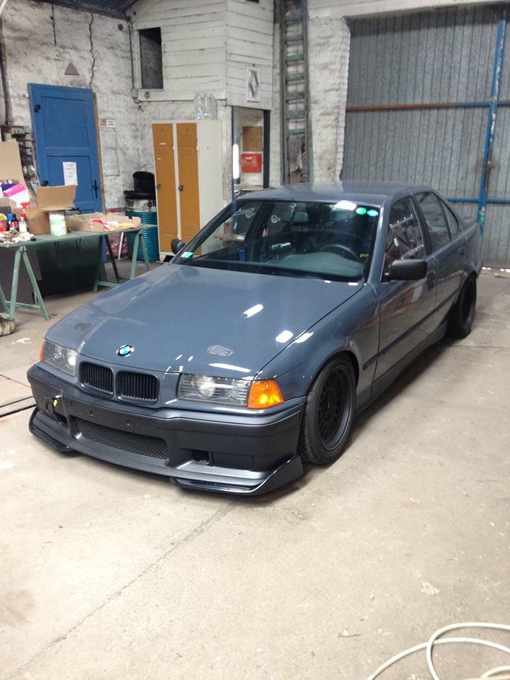 BMW E36 320i pour faire du Grift - Page 10 29810