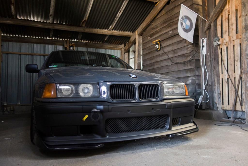 BMW E36 320i pour faire du Grift - Page 10 30410