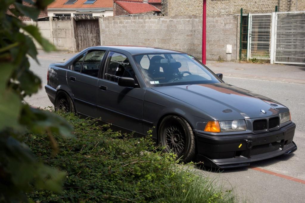 BMW E36 320i pour faire du Grift - Page 10 30910