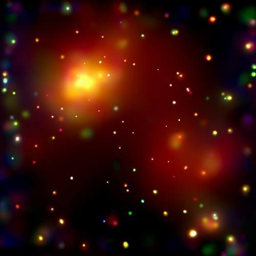 ==()oOالإعجاز العلمي في القرآن و السنة للأطفالOo()== Cosmic10