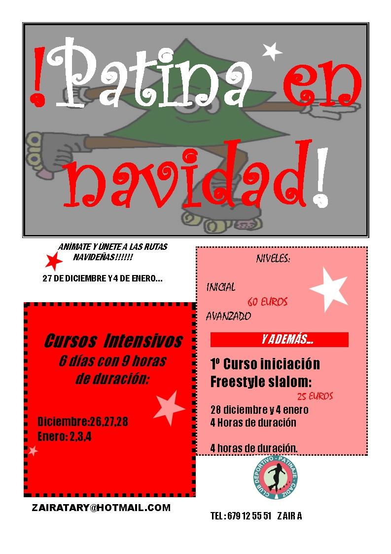 Club Patinaje Cádiz - Portal Public12