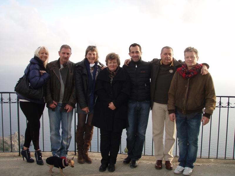 Lubéron Plateau d'Albion Ventoux le 11/12/2011 - Page 2 Groupe11