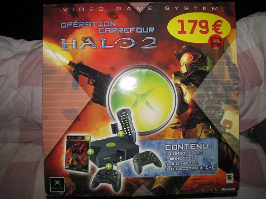 [Help!] Les différents pack XBOX 1 Halo Pack_h12