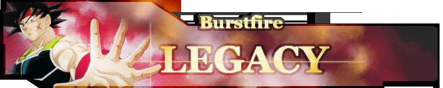 Burstfire Legacy