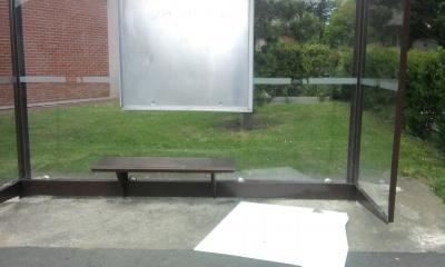 Le vandalisme sur le réseau (tags, gravures, lacérations...) - Page 4 Photo010