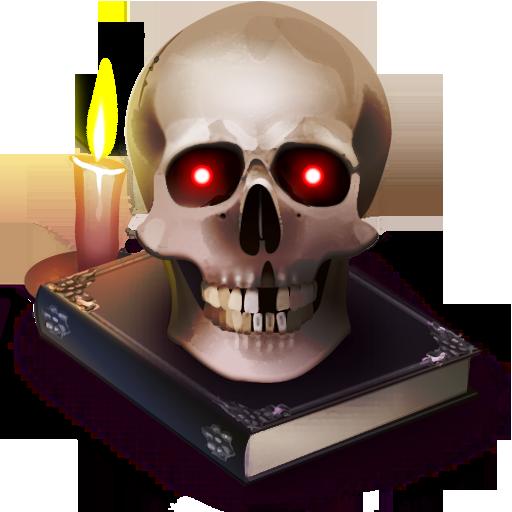 Tubes Halloween 51210