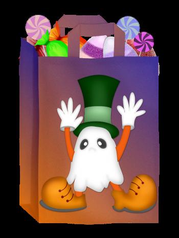 Tubes Halloween Photo-12