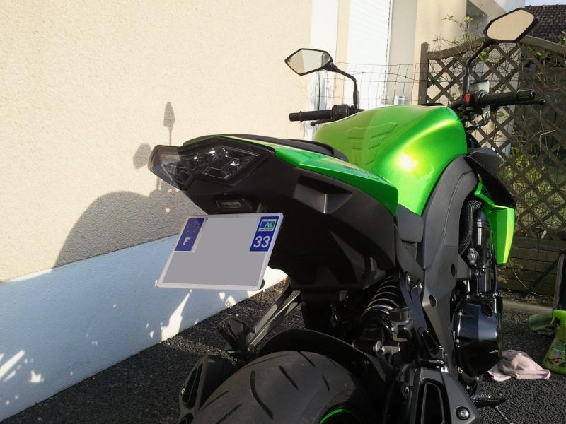 [Fermé] z1000 2011 verte et noire 2011-012